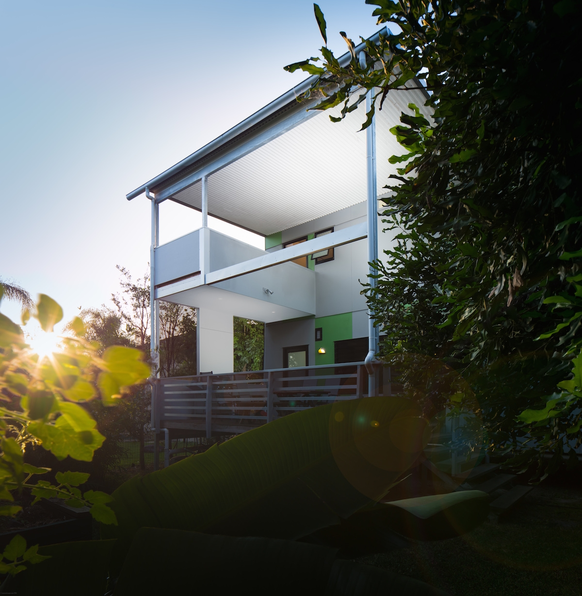 Gadke architects brisbane residential specialists see for Architecture firms brisbane